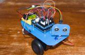 James - votre premier Arduino Robot