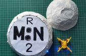 R2M8N jeu pour Drones de Micro/Nano/Mini Quadcopters
