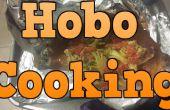 Hobo cuisine