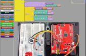 Apprend ou enseigne Arduino sans n'importe quelle ligne de Code # 2