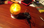 Vintage Moto LED Conversion