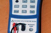 Faire un 1-2 euh sortie Air Core inducteur pour amplificateur Audio