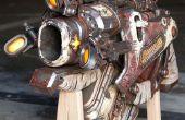 Gears of War 3 - Hyper réaliste Digger Launcher réplique