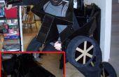 Comment faire le Costume de transformateur de Batmobile A