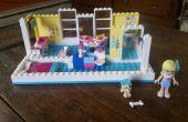 Comment faire un Lego House