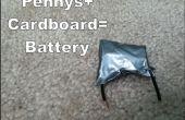 Comment faire une batterie