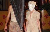 Silent Hill infirmière Costume 2011
