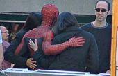 Comment obtenir votre poignet dans Spiderman 3 (ou un autre film)