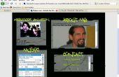 En profondeur : Myspace DIV superpositions