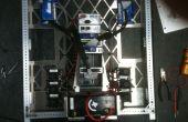 Câblage de Robot ERS