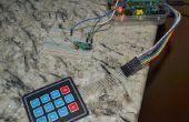 BRICOLAGE Home Security + Automation à l'aide d'un Pi de framboise