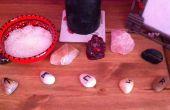 Comment faire des pierres runiques facile