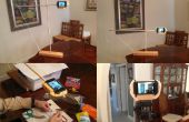 Comment faire un téléphone portable / iPhone Boom de caméra et un trépied