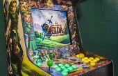 Legend of Zelda fascetta Arcade Cabinet