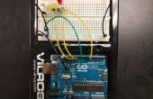 Comment faire un testeur de batterie Arduino