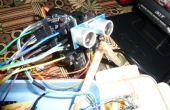 Arduino-Smart Distance contrôlée insecte