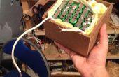 Grandes Batteries Lithium-Ion Batterie Pack fait d'utilisé portable (190 + wattheures)
