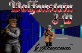Comment modifier les sprites de Wolfenstein 3D pistolet (bases)