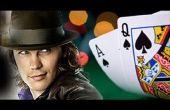 Gambit Exploding cartes