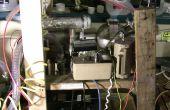 Construire un réacteur de Fusion