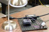 RobotGeek PIR Motion Sensor veilleuse
