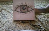 Eye Spy - échange de cadeaux
