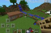 Comment construire une maison de Minecraft