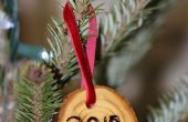 Ornements de Noël « Arbre »