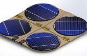 Pliage de panneau solaire ; Foldapan