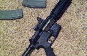 Airsoft Gun entretien