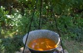 Soupe Goulache hongroise (Gulyasleves)
