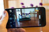 6 conseils Smartphone appareil photo