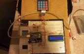 Arduino antivol