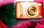 Conversion de caméra infra-rouge (nuit v / xray) etc.