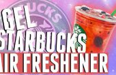 Assainisseur d'Air bricolage Starbucks Gel