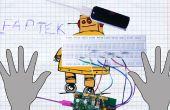 LeapTek : Interface de mouvement saut avec une planche de MediaTek LinkIt !