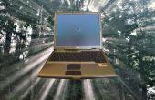 Redonner vie à un vieux portable avec Ubuntu !