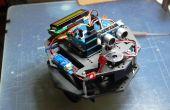 Mon Robot d'affichage Arduino Ping