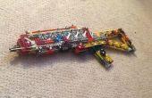 K ' NEX Gun : Retour