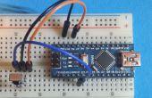 Comment faire pour capturer les codes de contrôle à distance en utilisant un Arduino et un IRreceiver