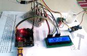 Smart humidificateur (faites votre chambre confortable)