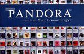 Façons d'extraire de la musique de Pandora et internet radios
