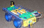 Faire un Snap simples Circuits Programmable Robot
