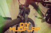 Construire un lambeau de boue pour votre moto