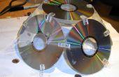 Quoi faire avec tous ces CD AOL