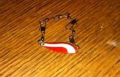 Bracelet de pêche