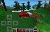 Exploser vos amis sur Minecraft !