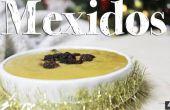 Mexidos, Dessert de Noël portugaise