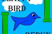 Jeu Java programmation tutoriel - Flappy oiseaux Redux