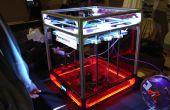 Vulcanus MAX - cadre en aluminium CoreXY imprimante 3D intensifier